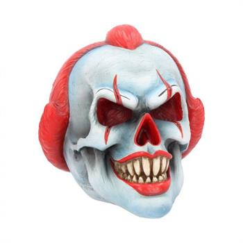 "Nemesis Now Playtime ""IT"" Style Skull"