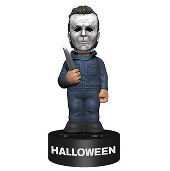 Halloween Myers Body Knockers