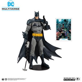 "DC Batman/Superman 7"" W1 - Modern Batman"