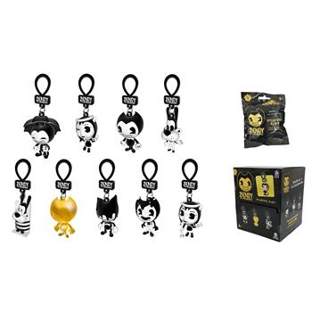 Bendy And The Ink Machine Hangers S1