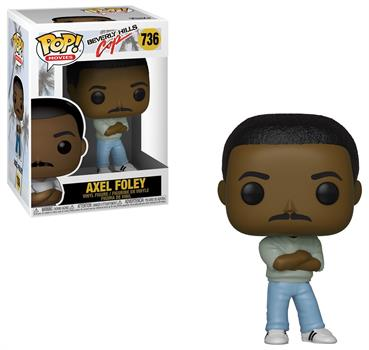 POP Movies: Beverly Hills Cop - Axel