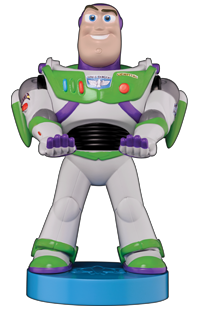 Cable Guy Phone & Controller Holder Buzz Lightyear