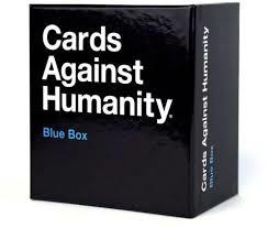 Cards Against Humanity: The Blue Box Expansion