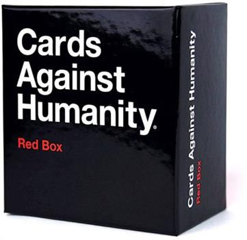 Cards Against Humanity: The Red Box Expansion