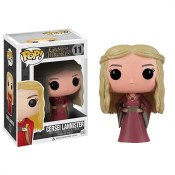 Pop! Game of Thrones: Cersei Lannister
