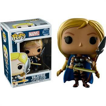 POP: Marvel: Valkyrie