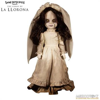 Living Dead Dolls Curse of La Llorona