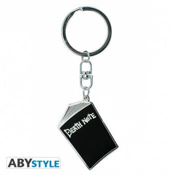 "Death Note - Keychain  ""Death Note"""