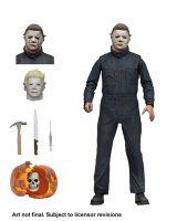"Halloween 2 7"" Scale Action Figure Ultimate Myers"