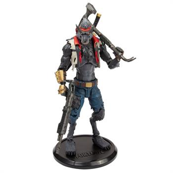 "Fortnite Dire 7"" Action Figure"