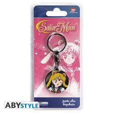 "Sailor Moon - Keychain ""Sailor Moon"""