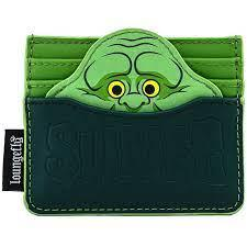 Loungefly: Ghostbusters Slimer Cardholder
