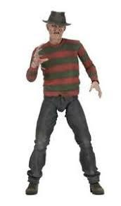 "Nightmare on Elm Street 2 - Freddy 7"" Figure"