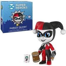 Action Figure: 5 Star: DC Classic: Harley Quinn