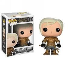 POP! Game of Thrones Brienne 13