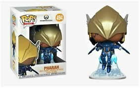 POP Games: Overwatch S5- Pharah (Victory Pose)