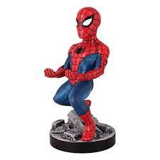 Cable Guy Phoen & Controller Holder The Amazing Spiderman