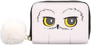 Harry Potter Coin Purse Hedwig