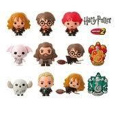 Harry Potter Series 2 3D Collectable Keychain