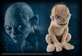 Lord of the Rings Gollum 23cm Plush