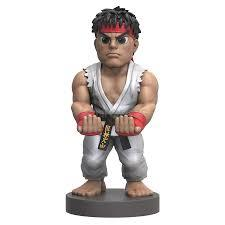 Cable Guy Collectable Device Holder - Ryu