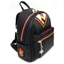Loungefly: Harry Potter Uniform Mini Backpack