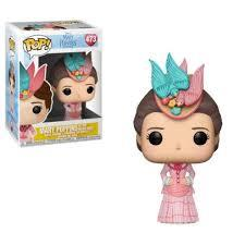 POP Disney: Mary Poppins - Mary (Pink Dress)