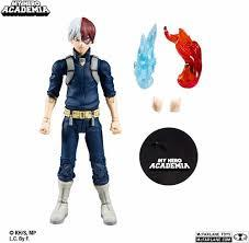 "My Hero Academia 7"" Wave 2 - Shoto"