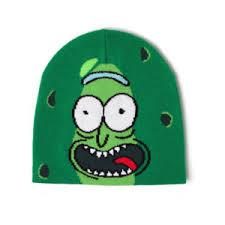Rick & Morty - Pickle Rick Beanie