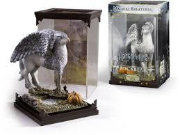 Harry Potter Magical Creatures Buckbeak