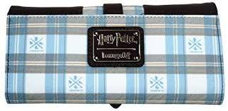 Loungefly: Harry Potter Saffiano Purse