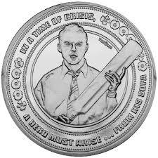 Shaun Of The Dead Limited Edition Coin