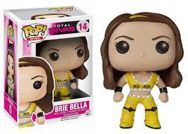 POP: WWE: Brie Bella