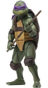 "TMNT - Donatello 7"" Action Figure"