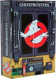 Ghostbusters- Employee Welcome Kit