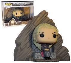 POP Rides: GOT: Daenerys on Dragonstone Throne