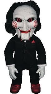 "15"" Billy Saw Puppet Mega Scale"