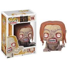 POP: TWD: Bicycle Girl