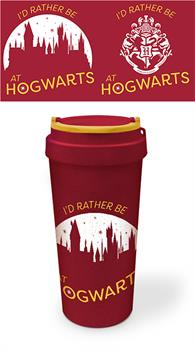 Harry Potter (Rather Be) Eco Travel Mug