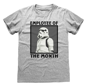 Star Wars - Employee of the Month -Tee- XL
