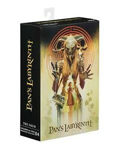 "Pan's Labyrinth - Faun 7"" Deluxe Figure"