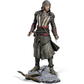 Assassin's Creed Movie Aguilar Statue