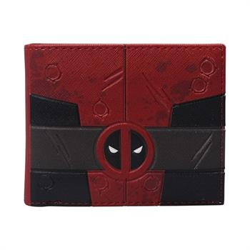 Wallet - Marvel (Deadpool)