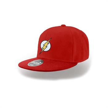 The Flash Red Cap