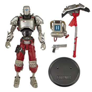 "Fortnite A.I.M 7"" Action Figure"