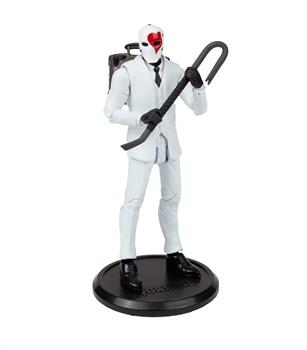 "Fortnite Wild Card Red 7"" Action Figure"