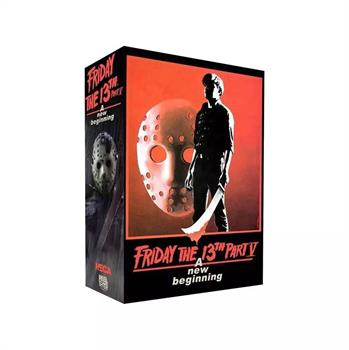 "7"" Friday 13th Part 5 Ultimate Dream Sequence"