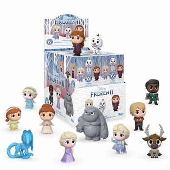 Mystery Mini: Frozen 2 - Various