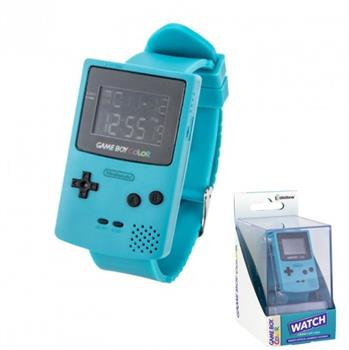 Gameboy Colour Watch