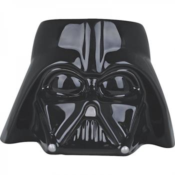 Darth Vader Shaped Mug